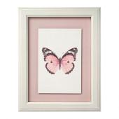 BISPGÅRDEN Picture, butterfly dream - 702.650.30