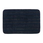 BORRIS Door mat, dark blue - 801.866.88