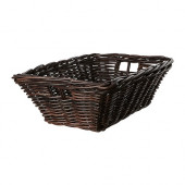BYHOLMA Basket, brown - 702.068.75