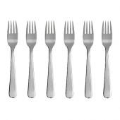 DRAGON Salad/dessert fork, stainless steel - 300.903.82