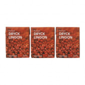 DRYCK LINGON Lingonberry drink - 101.246.94