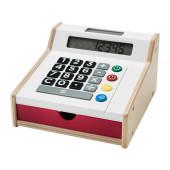 DUKTIG Toy cash register - 802.565.01