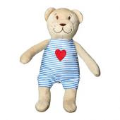 FABLER BJÖRN Soft toy, beige - 801.413.98