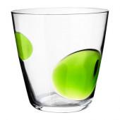 FABULÖS Glass, green - 401.869.54