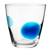 FABULÖS Glass, turquoise - 101.869.55