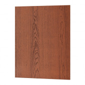 FILIPSTAD Cover panel, brown - 302.642.40