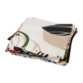 FINURLIG Fabric swatch, assorted patterns - 902.389.84
