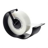 FULLFÖLJA Tape with dispenser, black - 302.729.85