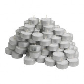 GLIMMA Unscented tealights - 500.979.95