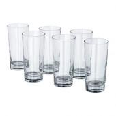 GODIS Glass, clear glass - 200.921.07