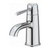 GRANSKÄR Bath faucet with strainer, chrome plated - 502.030.95