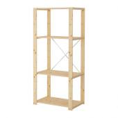 HEJNE 1 section, softwood - 790.314.14