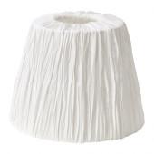 HEMSTA Lamp shade, white - 202.636.08