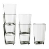 IKEA 365+ Glass, clear glass - 602.797.11