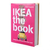 IKEA THE BOOK Book - 902.328.02