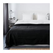 INDIRA Bedspread, black - 802.312.28