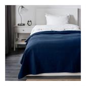 INDIRA Bedspread, dark blue $16.99 - 201.917.63