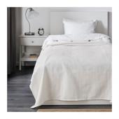 INDIRA Bedspread, white $16.99 - 801.917.55