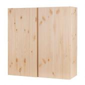 IVAR Cabinet, pine - 400.337.63