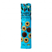 KAKOR CHOKLAD Biscuit with chocolate filling - 803.058.08