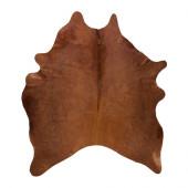 KOLDBY Cowhide, brown - 402.229.33