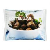 KÖTTBULLAR Meatballs, frozen - 901.126.54
