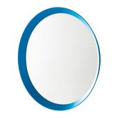 LANGESUND Mirror, blue - 402.886.79