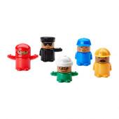 LILLABO Toy figure - 602.426.14