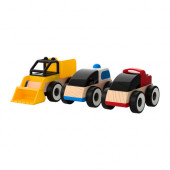 LILLABO Toy vehicle, assorted colors - 401.714.72
