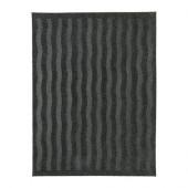 LYNÄS Door mat, dark gray - 902.255.33