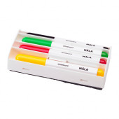 MÅLA Whiteboard pen, assorted colors - 902.377.53