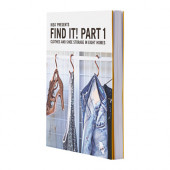 MALM – FIND IT! PART 1. Book - 002.996.08