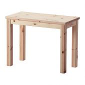 NORNÄS Side table, pine - 402.809.42