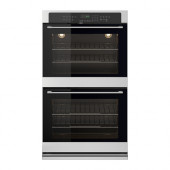 NUTID Double oven, Stainless steel - 702.885.74