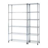 OMAR 2 shelf sections - 598.290.88