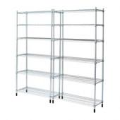 OMAR 2 shelf sections - 398.290.89
