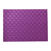 ORDENTLIG Place mat, lilac - 102.847.72