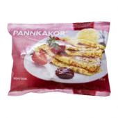 PANNKAKOR Pancakes, frozen - 601.544.24