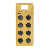 PLATTBOJ Lithium battery - 802.911.56
