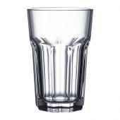 POKAL Glass, clear glass - 102.704.78