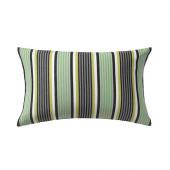 RAGNBORG Cushion cover, green - 502.621.41