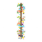 ROKNÄS Decorative stickers, height chart - 402.316.16