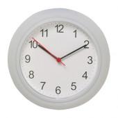 RUSCH Wall clock, white - 700.989.89