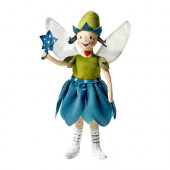 SÅNGTRAST Soft toy, fairy with magic spell - 702.478.28