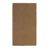 SINDAL Door mat, natural - 800.476.35