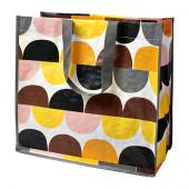 SINGLA Bag, orange/yellow - 102.438.66