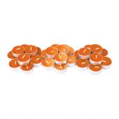 SINNLIG Scented tealight, Tangerine sunshine, orange - 602.363.59