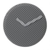 SIPPRA Wall clock, gray - 802.925.75