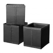 SKUBB Box, black - 803.000.66