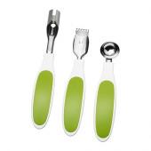 SPRITTA Fruit garnishing set, green - 101.529.98